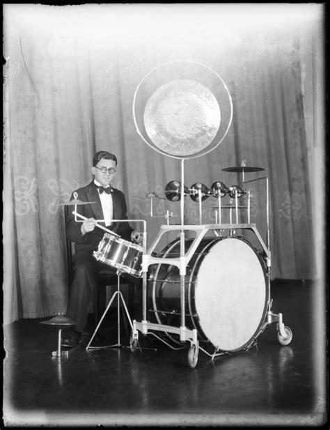 Aat Musik Drum drummer wikidata
