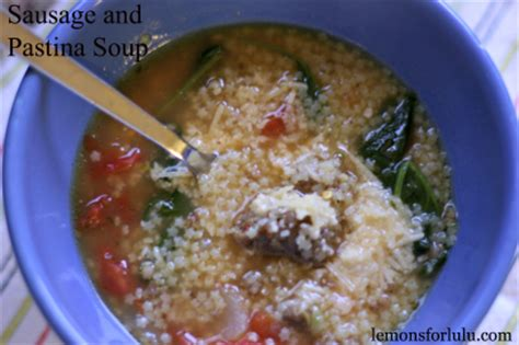 pastina soup recipe spinach and pastina soup tasty kitchen a happy recipe