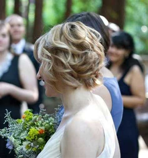 Wedding Hairstyles With A Bob Cut by 30 Wedding Hair Styles For Hair Hairstyles