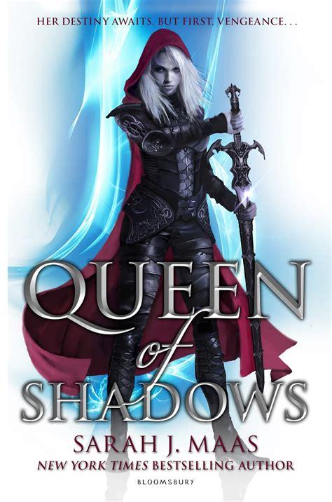 reina de sombras trono el reino de mis medias verdades queen of shadows todo lo que sabemos y queda por saber