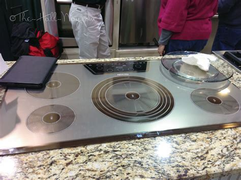 induction stove or bad home show 2013 the way