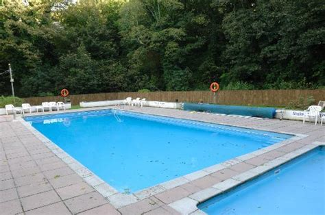 Cottage Cornwall Swimming Pool by Cottage Hotel Carbis Bay Picture Of Cottage Hotel
