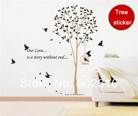 Wall Stickers Bird Cage large bird cages quotes
