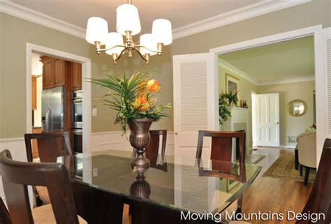 Staging A Dining Room For Sale San Gabriel Home Staging Sells Home In One Day