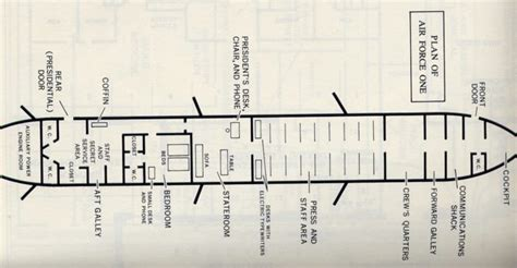 air force one diagram jfk coffin marrs curry