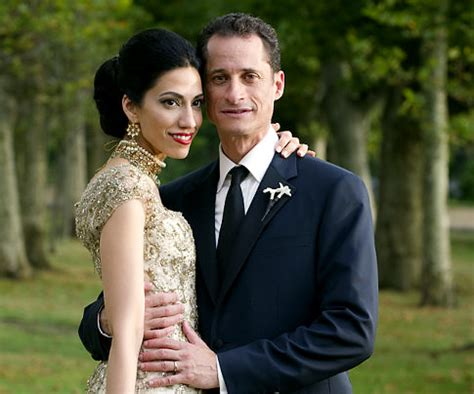 anthony weiner wife anthony weiner s uncensored penis pic leaked to the internet