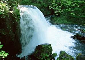 Waterfalls In Mountains Waterfalls Images Waterfalls Hd Wallpaper And