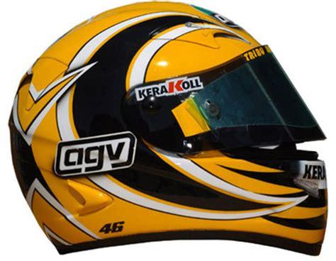 motogp koleksi lengkap design helm valentino rossi 1996 motogp koleksi lengkap design helm valentino rossi 1996