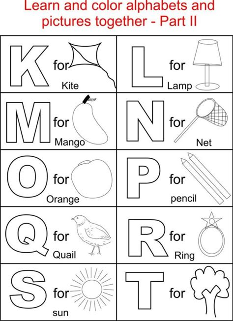 printable alphabet book pdf coloring pages abc coloring book pdf 101 coloring pages
