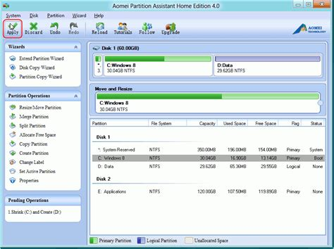 format hard disk windows 8 how to partition a hard drive in windows 8 without formatting