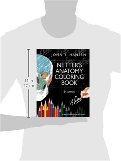 netter s anatomy coloring book with student consult access netter s anatomy coloring book with student consult