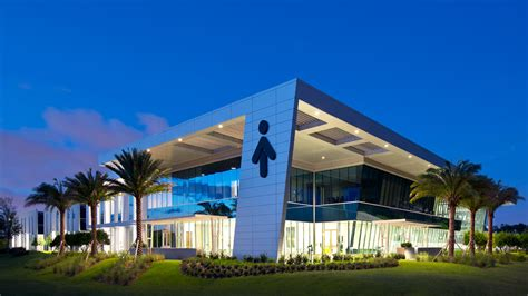 orlando architects connextions headquarters projects work