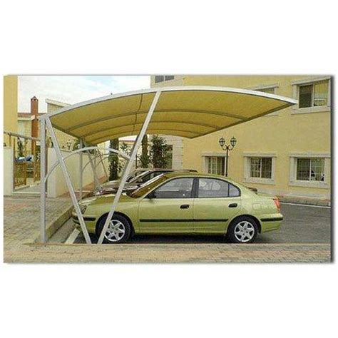 Car Shed by Car Parking Shed Fabricators Offered From Mumbai