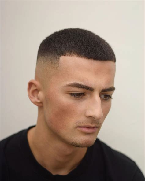 gaya rambut pria cepak inforemaja