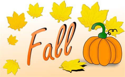Free Fall Clipart fall clip clip at clker vector clip royalty free domain