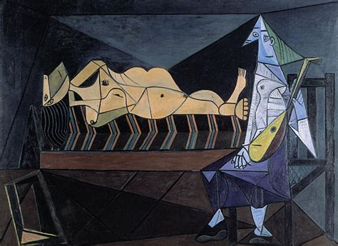 Picasso L by Picasso