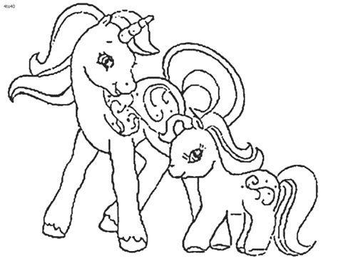 printable unicorn unicorns coloring pages minister coloring
