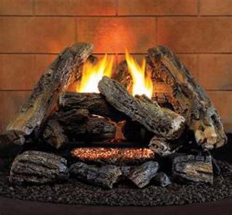 vent free logs gt procom hearthsense a 2 ventless gas logs