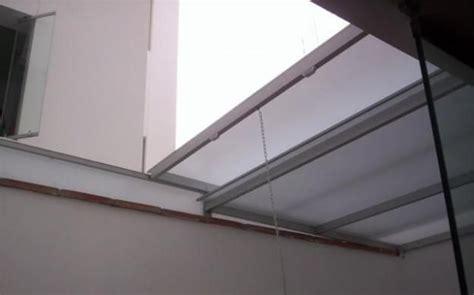 techos corredizos para patios techos corredizos