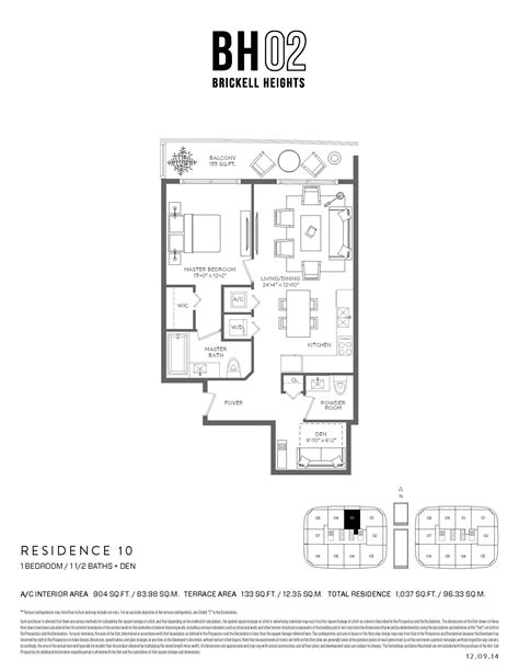 500 brickell floor plans 500 brickell floor plans 500 brickell site plan and