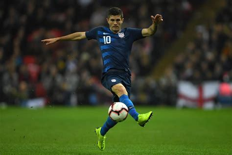 christian pulisic family christian pulisic profile on borussia dortmund star who