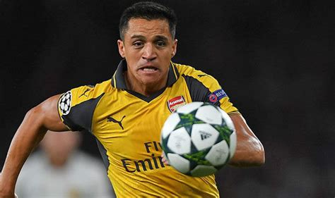 arsenal gossip arsenal news sanchez is the club s long term solution up