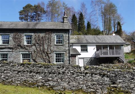 Langdale Cottages by Langdale Cottage Ambleside Cottage West