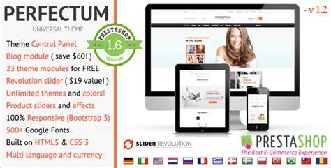 55 Most Popular Prestashop Themes Free Website Templates Most Popular Free Website Templates