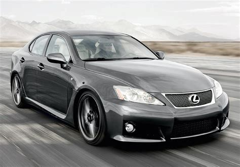 lexus isf new lexus isf super car wallpaper