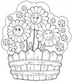 free coloring pages of summer flowers 25 best ideas about summer coloring pages on