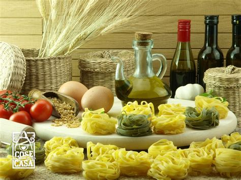 ricetta pasta fatta in casa pasta fresca all uovo fatta in casa cosefatteincasa it