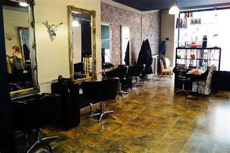 Hairdresser Glasgow Merchant City | chesne hair hair salon in merchant city glasgow treatwell