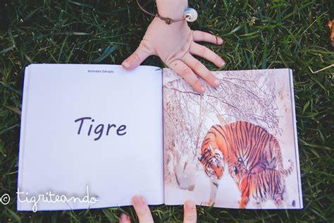 libro montessori explicado a los libros de imagenes reales slow montessori tigriteando