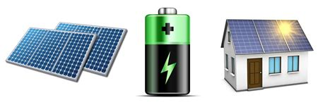 home energy storage