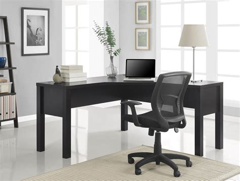 Ameriwood L Shaped Desk Ameriwood Furniture Princeton L Shaped Desk Espresso