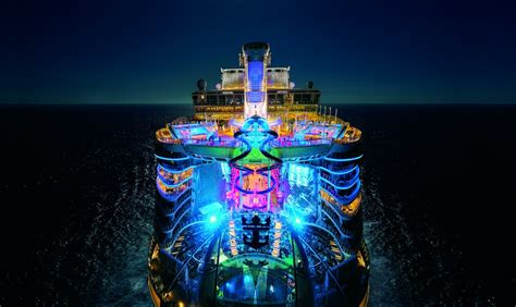 sea tales 2018 family cruise travel planner sea tales family cruise travel planner books announcing our newest ship symphony of the seas royal
