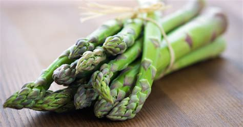Asparagus Liver Detox by Health Benefits Of Asparagus Nutritional Facts And