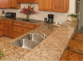 Granite countertops in various colors to purchase minimalist design