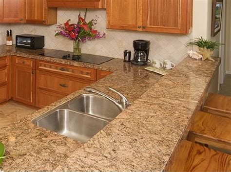 Granite Kitchen Tops Prices Cost Of Countertops Granite Countertop Prices Installed