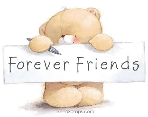 ᐅ friends forever images greetings and pictures for