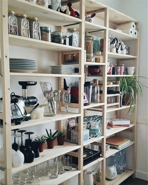 ikea pantry shelves the 25 best ikea ivar shelves ideas on pinterest
