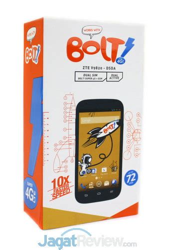 Baterai Pawer Zte V9820 review bolt powerphone zte v9820 smartphone android 4g dengan fitur dsda jagat review