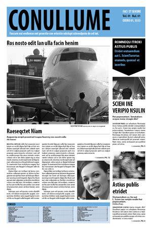 newspaper layout exercises adobe indesign training courses online schools desktop