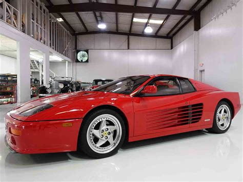 512m for sale 1995 512 m for sale classiccars cc 1025414