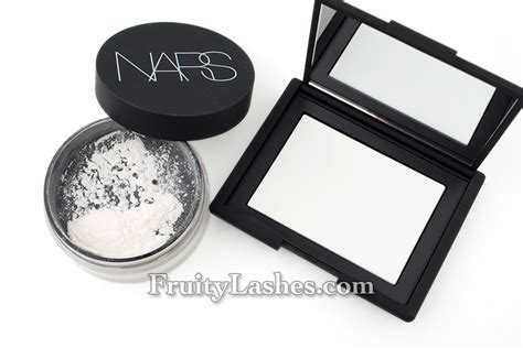 how to apply nars light reflecting pressed setting powder nars light reflecting setting powder pressed review