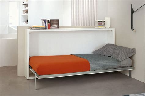 Small Beds by Small Home Transforming Furniture Small Apartment Ideas