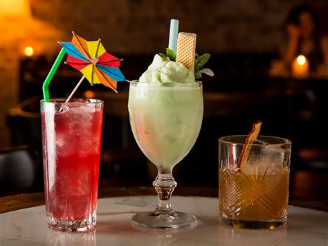 alcoholic drinks at a don t miss these alcoholic drink options this summer