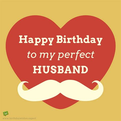 Wishing A Happy Birthday To My Husband Original Birthday Quotes For Your Husband