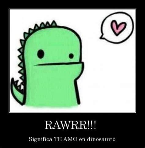 imagenes tiernas te extraño amor dinosaurios animados tiernos imagui