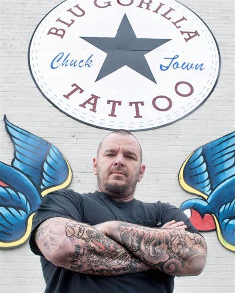tattoo shops charleston sc gorilla charleston tattoos gorilla shop